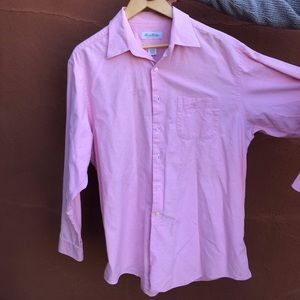Other - Brooks Brothers shirt 17-34/35 SMALL STAINS